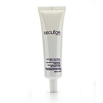 DecleorCreme Gel Hidratante Para Olhos Hydra Floral Anti-Pollution Flower Nectar (Tamanho Profissional) 30ml/1oz