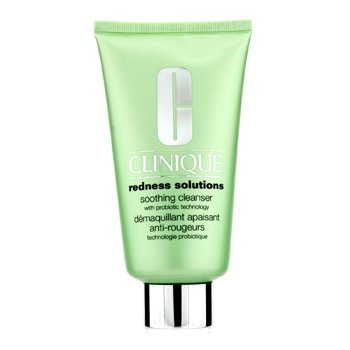 CliniqueRedness Solutions Soothing Cleanser (Unboxed) 150ml/5oz