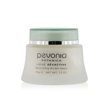 Pevonia BotanicaRejuvenating Dry Skin Cream 50ml/1.7oz