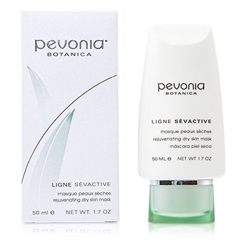 Pevonia BotanicaRejuvenating Dry Skin Mask 50ml/1.7oz