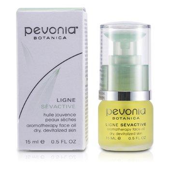 Pevonia BotanicaAromatherapy Face Oil - Dry, Devitalized Skin 15ml/0.5oz
