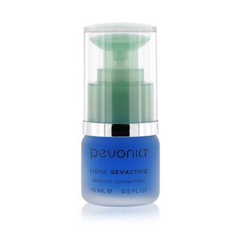 Pevonia BotanicaVitaminic Concentrate 15ml/0.5oz