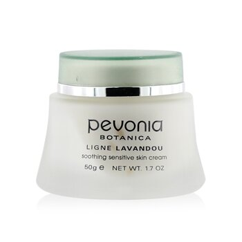 Pevonia BotanicaSoothing Sensitive Skin Cream 50ml/1.7oz