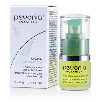 Pevonia BotanicaAceite Rostro Aromaterapia – Piel Sensible 15ml/0.5oz