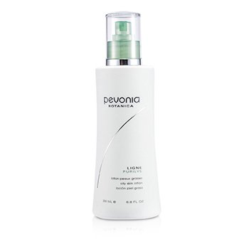 Pevonia BotanicaOily Skin Lotion 200ml/6.8oz