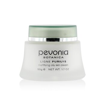 Pevonia BotanicaMattifying Oily Skin Cream 50ml/1.7oz