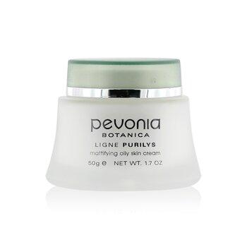 Night CareMattifying Oily Skin Cream 50ml/1.7oz