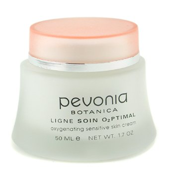 Pevonia Botanica-Oxygenating Sensitive Skin Cream