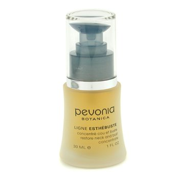 Pevonia BotanicaRestore Neck & Bust Concentrate 30m/1oz