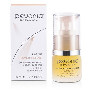 Pevonia Botanica-Youthful Lip Retinol Serum