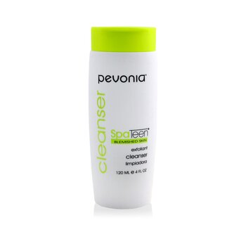 Pevonia BotanicaSpaTeen Blemished Skin Cleanser 120ml/4oz