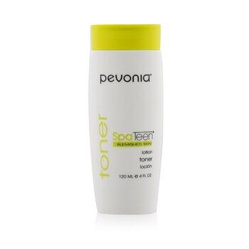 Pevonia BotanicaSpaTeen Blemished Skin Toner 120ml/4oz