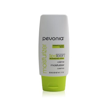 Pevonia Botanica-SpaTeen Blemished Skin Moisturizer