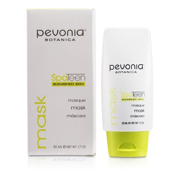 Pevonia BotanicaSpaTeen Blemished Skin Mask 50ml/1.7oz
