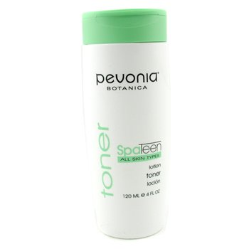 Pevonia BotanicaSpaTeen All Skin Types Toner 120ml/4oz