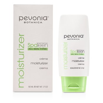 Pevonia BotanicaSpaTeen All Skin Types Moisturizer 50ml/1.7oz