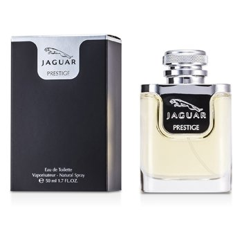 JaguarPrestige Eau De Toilette Spray 50ml/1.6oz