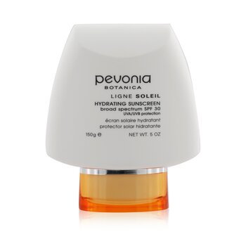 Pevonia BotanicaHydrating Sunscreen SPF 30 150ml/5oz