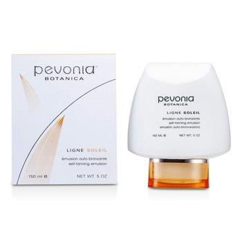 Pevonia BotanicaEmulsi�n Autobronceadora 150ml/5oz