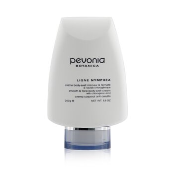 Pevonia BotanicaSmooth & Tone Body-Svelt Cream 200ml/6.8oz