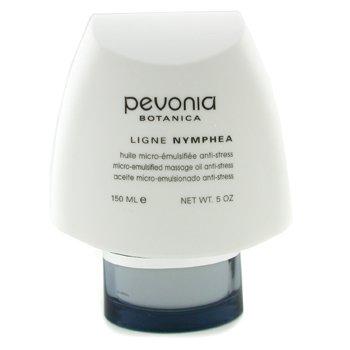 Pevonia BotanicaMicro-Emulsified Anti-Stress Massage Oil 150ml/5oz