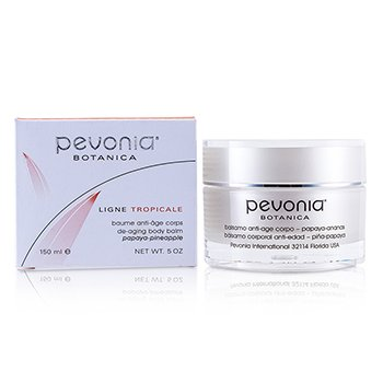Pevonia BotanicaDe-Aging Body Balm - Papaya-Pineapple 150ml/5oz