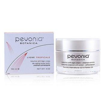 Pevonia BotanicaDe-Aging Body Balm - Papaya-Pineapple 150ml/5oz