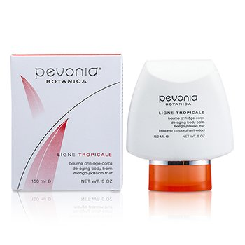 Pevonia BotanicaDe-Aging Body Balm - Mango-Passion Fruit 150ml/5oz