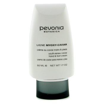 Pevonia Botanica-Youth-Renew Caviar Hand & Foot Cream
