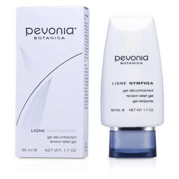 PEVONIA BOTANICA | Pevonia BotanicaTension Relief Foot Gel 50ml/1.7oz | Goxip