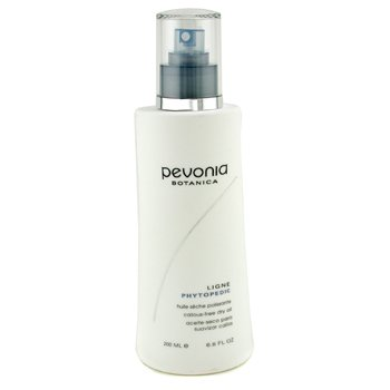 Pevonia BotanicaCallous-Free Dry Oil 200ml/6.8oz