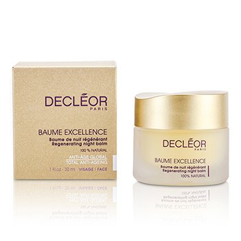 DecleorBaume Excellence Regenarating Night Balm 30ml/1oz