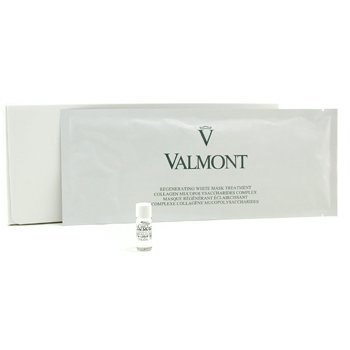 Valmont-White & Blanc Regenerating White Mask Treatmen