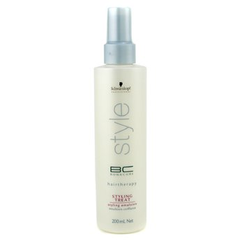 SchwarzkopfBC Styling Treat Styling Emulsion 200ml/6.7oz