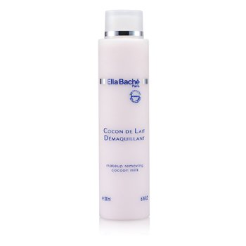 Ella BacheMakeup Removing Cocoon Milk 200ml/6.76oz