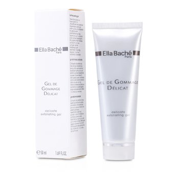 Ella BacheDelicate Exfoliating Gel 50ml/1.55oz