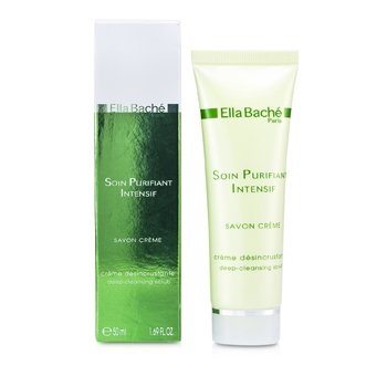 Ella BacheDeep Cleansing Scrub 50ml/1.76oz