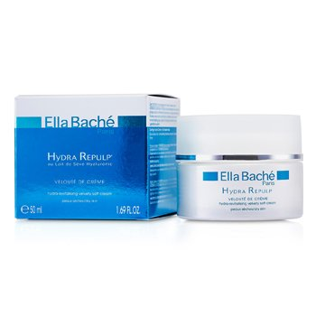 Ella BacheHydra Revitalizing Velvety Soft Cream (Dry Skin) 50ml/1.66oz