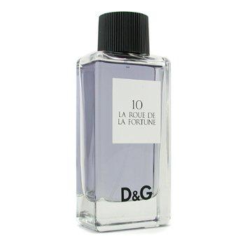 Dolce & Gabbana-D&G Anthology 10 La Roue de la Fortune Eau De Toilette Spray