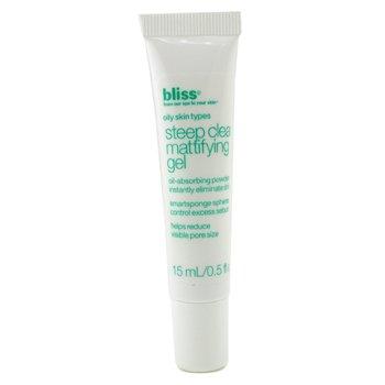 Bliss-Steep Clean Mattifying Gel ( Oily Skin Types )