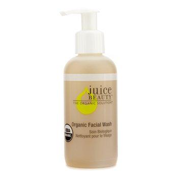 Juice Beauty-Organic Facial Wash