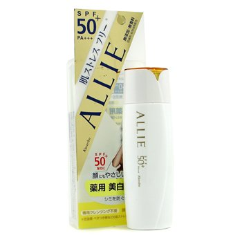 Kanebo-Allie Precious Barrier Protector ( Whitening ) SPF 50 PA+++