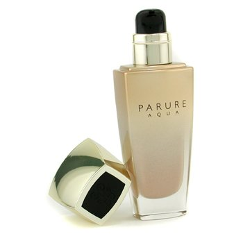 Guerlain-Parure Aqua Radiant Feel Good Foundation SPF 20 - # 03 Beige Naturel