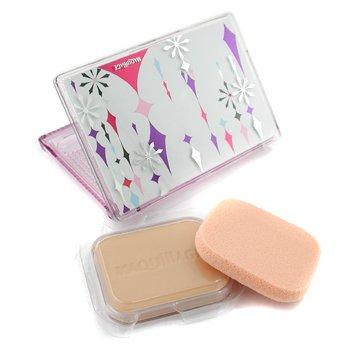 Shiseido-Maquillage Lasting Powdery UV Foundation SPF25 w/ Case 07AW - # OC-10