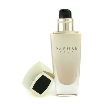 Guerlain-Parure Aqua Radiant Feel Good Foundation SPF 20 - # 06 Beige Tres Fonce