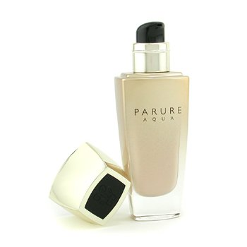 Guerlain-Parure Aqua Radiant Feel Good Foundation SPF 20 - # 31 Amber Pale