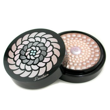 Guerlain-Meteorites Poudre De Perles Illuminating Perfecting Pressed Powder - # 03 Beige Lumineux
