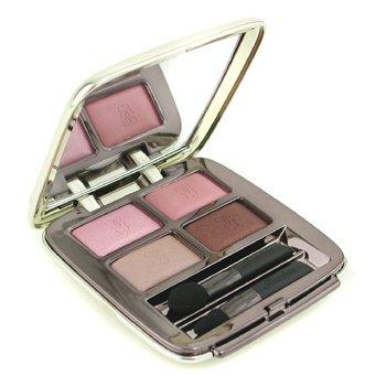 Guerlain-Ombre Eclat 4 Shades Eyeshadow - #460 Rose Boise