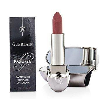 Guerlain-Rouge G Jewel Lipstick Compact - # 09 Galante