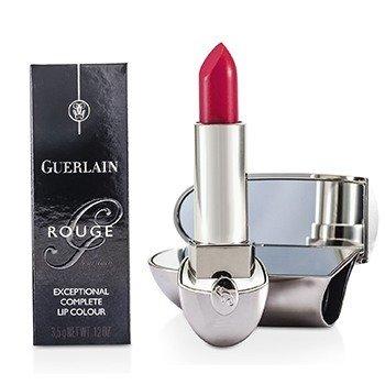 Guerlain-Rouge G Jewel Lipstick Compact - # 64 Gemma